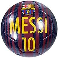 FCバルセロナ公式ライセンスメッシ10署名サッカーボール – 11 – 1