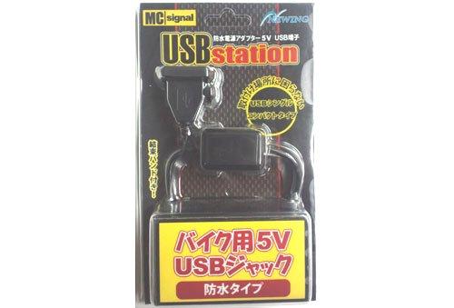 ニューイング(NEWING) USBステーション NSMS-004