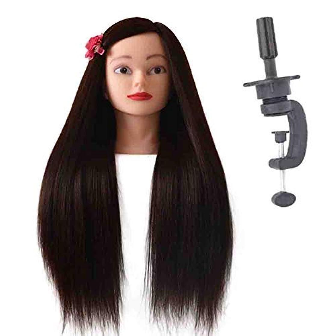 いつ屋内でペントウモロコシホットシミュレーションヘアメイクヘアプレートヘアダミー練習ヘッド金型理髪店初心者トリムヘアトレーニングヘッド