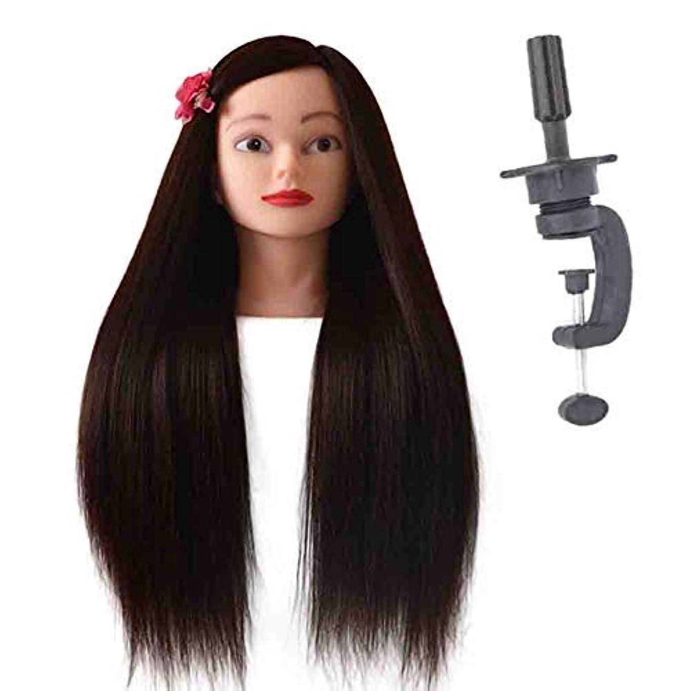ジレンマジレンマバッジトウモロコシホットシミュレーションヘアメイクヘアプレートヘアダミー練習ヘッド金型理髪店初心者トリムヘアトレーニングヘッド
