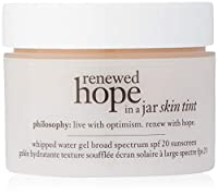 Renewed Hope In A Jar Skin Tint SPF 20 - # 5.5 Beige