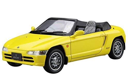 1/24 ザ・モデルカー No.39 ホンダ PP1 ビート '91