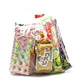 おかしのマーチ 200円 お菓子 詰め合わせ 袋詰め (Aセット)