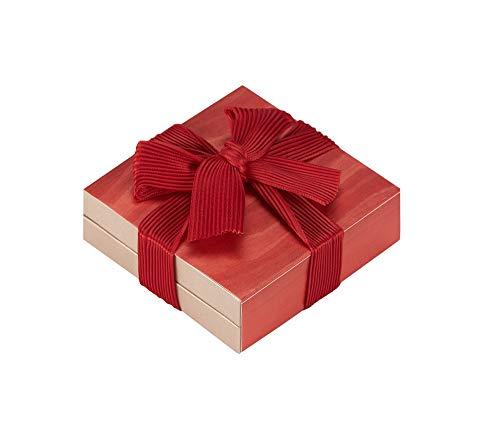 アルマーニドルチ プラリネ 9個入り キューブ型のボックス アルマーニドルチェ アルマーニ/ドルチ アルマーニ バレンタインデー ホワイトデー チョコレート チョコ ショコラ