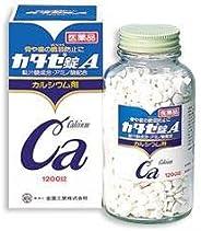 【第3類医薬品】カタセ錠A 1200錠 ×8