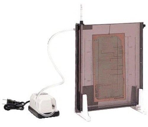 サンハヤト 卓上小型エッチング装置 ES-10