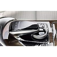 Benz メルセデス・ベンツ 用 コントローラー タッチパッド保護フィルム 静電気軽減プロテクター 優れた透光性