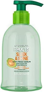 Garnier Fructis Sleek & Shine Anti-frizz Serum 1