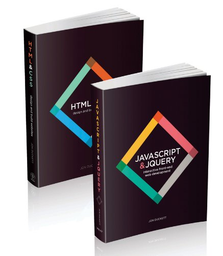 Web Design with HTML, CSS, Jav...
