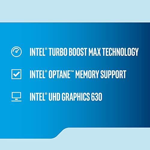 『Intel インテル Core i9-9900 / 3.1 GHz / 8コア / LGA 1151 / BX80684I99900【BOX】 【日本正規流通品】』の3枚目の画像