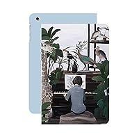 NeatClean iPad Air10.5ケース Pro11ケース 新しい iPad 2017 2018 9.7 インチ ケース 2018 第六世代 2017 第五世代 Pro10.5ケース Air2ケース Airケース 二つ折スタンド iPad mini5ケース mini4ケース mini3ケース mini2ケース miniケース アイパッドケース おしゃれ case カバー かわいい かっこいい 耐衝撃 魅力的 個性的 アニメ キャラクター diy 若者 (iPad Air/Air2, B)