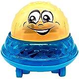 ウォーター ボール スプリンクラー 噴水シャワーボール アウトドア プレイ ボール 夏の日 子供用 水遊び ビーチ プール 子供 キッズ 親子遊び