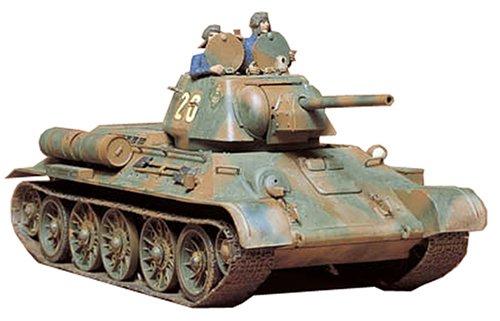 1/35 ミリタリーミニチュアシリーズ T-34/76(43)
