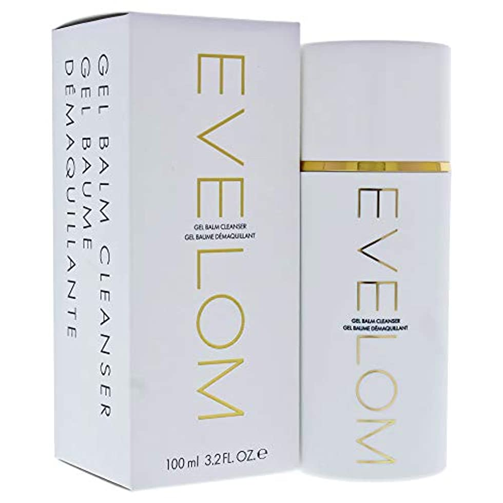 評価可能月曜模倣EVE LOM - Gel Balm Cleanser