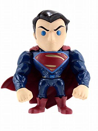 バットマン vs スーパーマン ジャスティスの誕生/ メタルズ ダイキャスト 4インチ フィギュア: スーパーマン