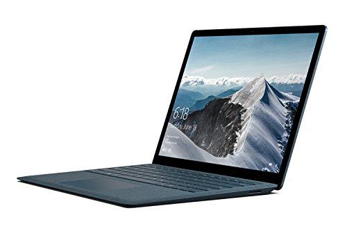 マイクロソフト Surface Laptop [サーフェス ラップトップ ノートパソコン] OfficeH&Bあり 13.5型 Core i5/256GB/8GB コバルトブルー DAG-00094
