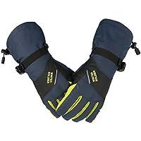 X.A スキーグローブ スノーボードグローブ スキー 手袋 登山 手袋 防寒グローブ 防水 防寒 保温 通気性 サイズ選択可