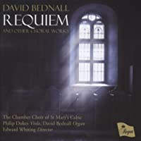 David Bednall - Requiem and other choral works by Philip Dukes Solo Viola (2010-03-09)