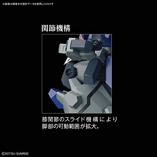 HGUC 機動戦士ガンダムUC グスタフ・カール (ユニコーンVer.) 1/144スケール 色分け済みプラモデル