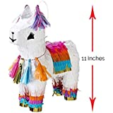 Boho Decor Bohemian Llama Pinata Fiesta Decorations Mexican Party Decorations Party Supplies 28cm Tall