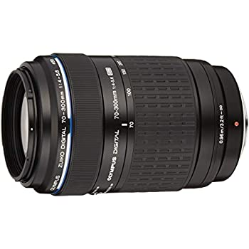 OLYMPUS 超望遠ズームレンズ  ZUIKO DIGITAL ED 70-300mm F4.0-5.6