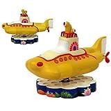 Beatles Yellow Submarine Shakems Bobble Head / ビートルズ イエローサブマリン ボブルヘッド【並行輸入】