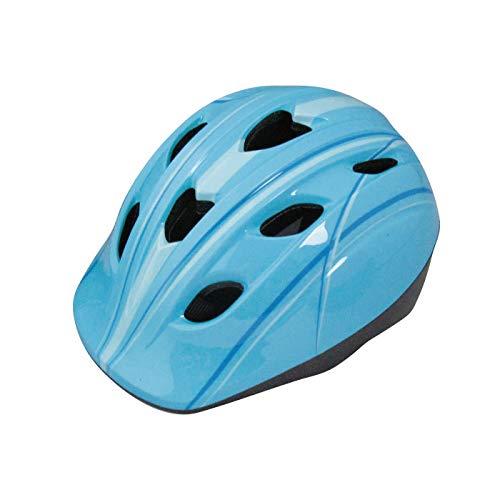 【SG規格合格品】 【TEITO】子供用ヘルメット 自転車用ジュニアヘルメット YJ-57 Mサイズ...