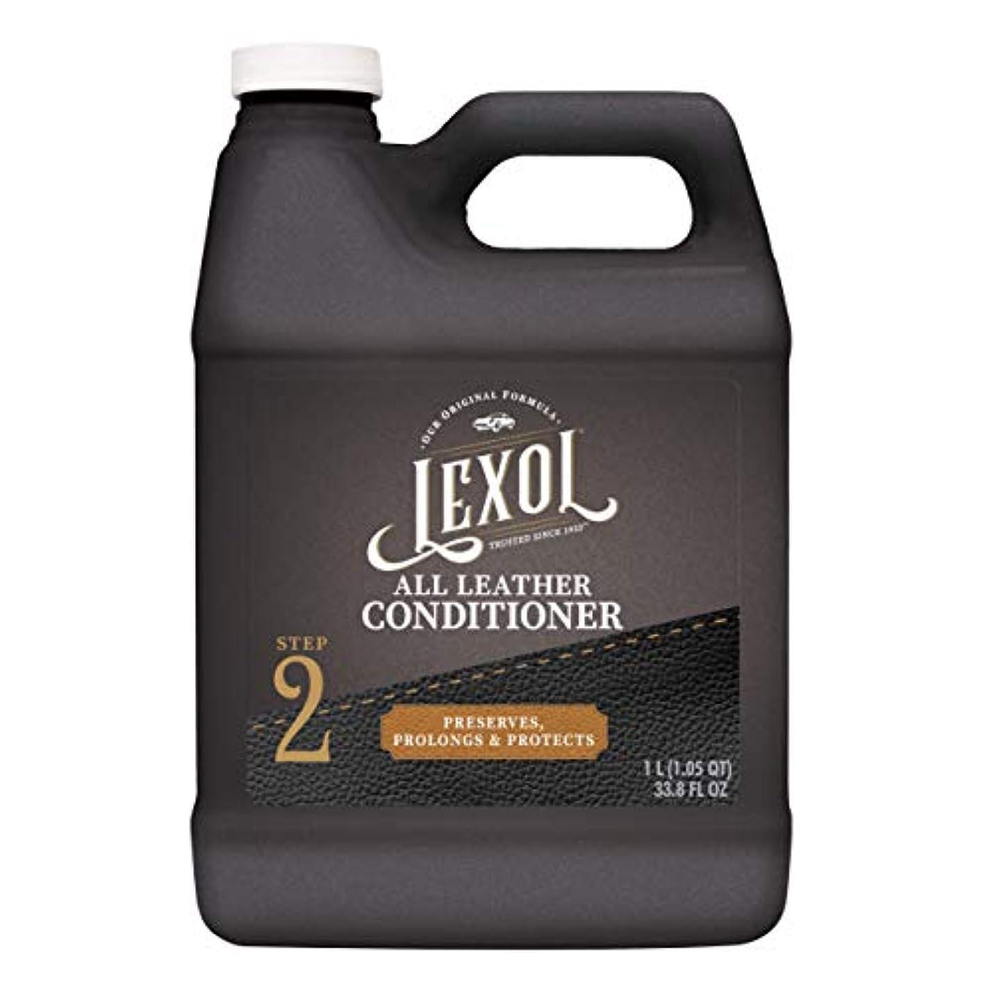危険な一貫性のない可能にするレクソル(LEXOL) レザーコンディショナー 【並行輸入品】