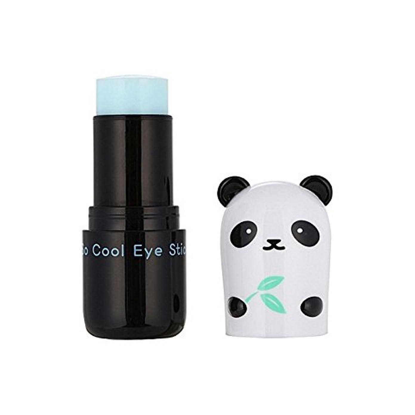おめでとう以前は満たすトニーモリーパンダの夢のようにクールアイスティック9ミリリットル x2 - Tony Moly Panda's Dream So Cool Eye Stick 9Ml (Pack of 2) [並行輸入品]