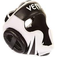 VENUM[ヴェヌム] ヘッドギア Challenger2.0  (白/黒)