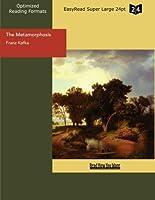 The Metamorphosis (EasyRead Super Large 24pt Edition) [並行輸入品]