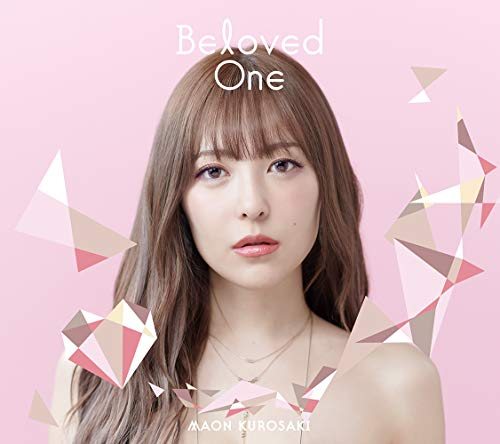 【Amazon.co.jp限定】Beloved One(初回限定盤 2CD)(クリアファイル[複製サイン&コメント入り]付き)