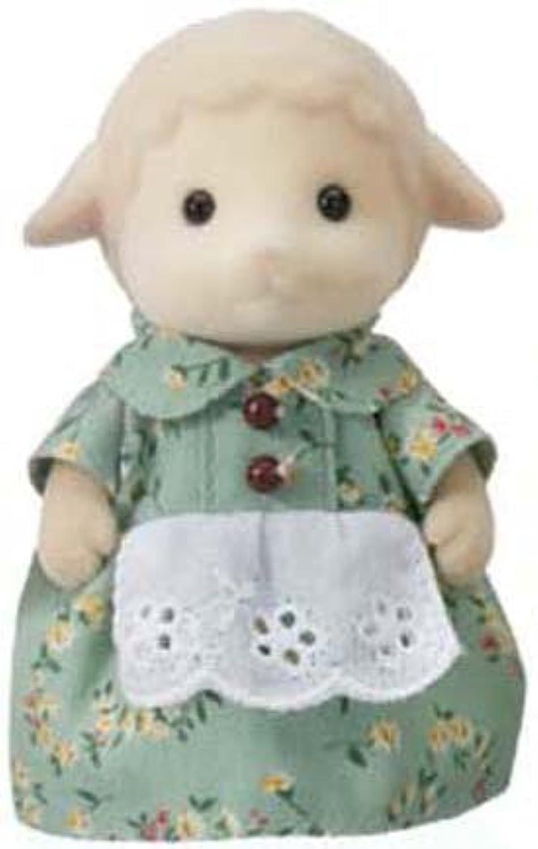 シルバニアファミリー 人形 ヒツジのお母さん ヒ-02