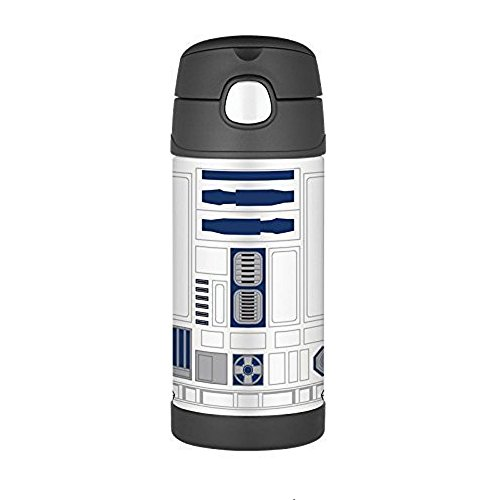 Thermos Funtainer Bottle R2D2(...