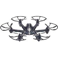 Springdoit 6軸UAVヘリコプター3DローリングC4005 FPVドローンクリスマスギフト