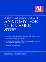 Appleton and Lange's Review of Anatomy for Usmle Step 1