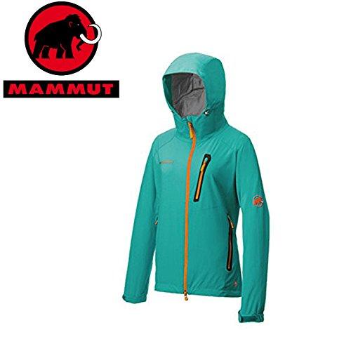 マムート Plasma Jacket WOMEN