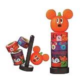 ミッキーマウス ミニーマウス マスキングテープセット ディズニー・ハロウィーン2016 ハロウィン パンプキン オバケ かぼちゃ 【東京ディズニーリゾート限定】