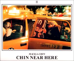 CHIN NEAR HERE(通常盤)(CCCD)
