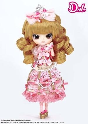 グルーヴ DAL Princess Pinky (プリンセス・ピンキー) D-145