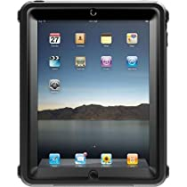 Otterbox iPad Defender Series Case Black APL2-iPAD1-20-C4OTR [輸入品]