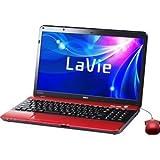 PC-LS550ES6R LaVie S