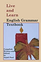 Live and Learn English Grammar Textbook