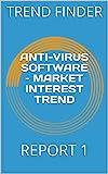 ANTI-VIRUS SOFTWARE – MARKET INTEREST TREND: REPORT 1 (English Edition)