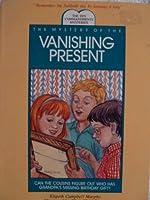Mystery of the Vanishing Present (Ten Commandments Mysteries)