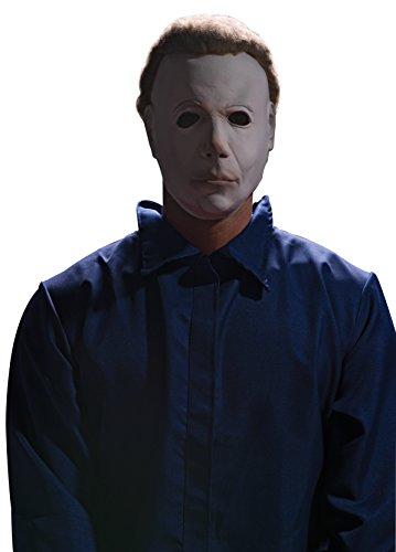 Michael Myers Adult Mask マイケル・...