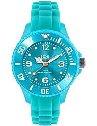 [アイスウォッチ]ICE-WATCH 腕時計 アイスフォーエバー ICE-FOREVER ユニセックス ターコイズ SI.TE.U.S [正規輸入品]