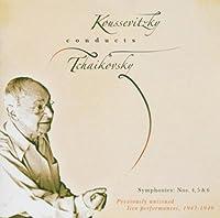 チャイコフスキー:1交響曲第4番ヘ短調Op.362交響曲第5番ホ短調Op.643交響曲第6番ロ短調Op.74「悲愴」