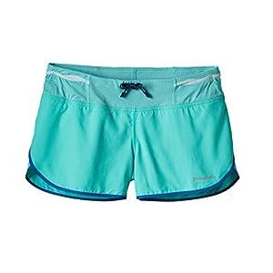 パタゴニア ウィメンズ ストライダー プロ ショーツ(股下7.5cm) (patagonia W's Strider Pro Shorts - 3) 品番:#24655