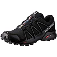 Salomon Women's Speed Cross 4 Trail Running Shoe
